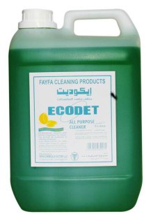 Ecodet HD1 Heavy Duty Multipurpose Cleaner/Degreaser All Products
