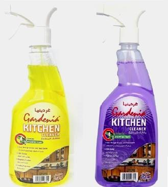 Gardenia Kitchen Cleaner 4-in-1 Disinfectant All Products