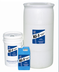 Granitize XG5-55 Aircraft Exterior Cleaning
